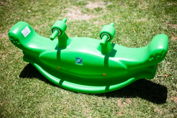 greencrabseesaw