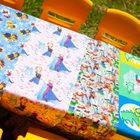 Themed Handmade Table cloths and runners